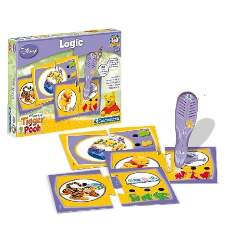 Comprar Comprar juego educativo Tigger y Winnie de Pooh Sarpentino