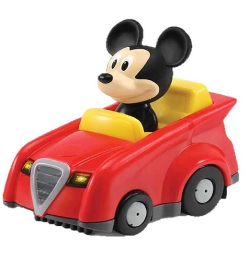 Comprar Coche Carreras de Mickey Disney Tut Tut Bolidos