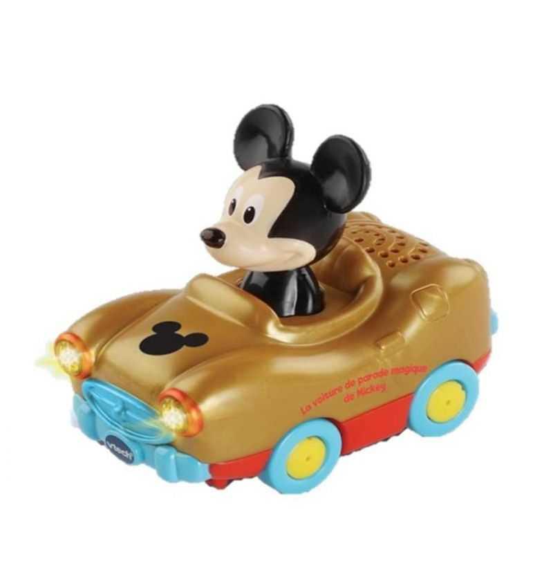 Comprar Coche Mágico de Mickey Disney Tut Tut Bolidos