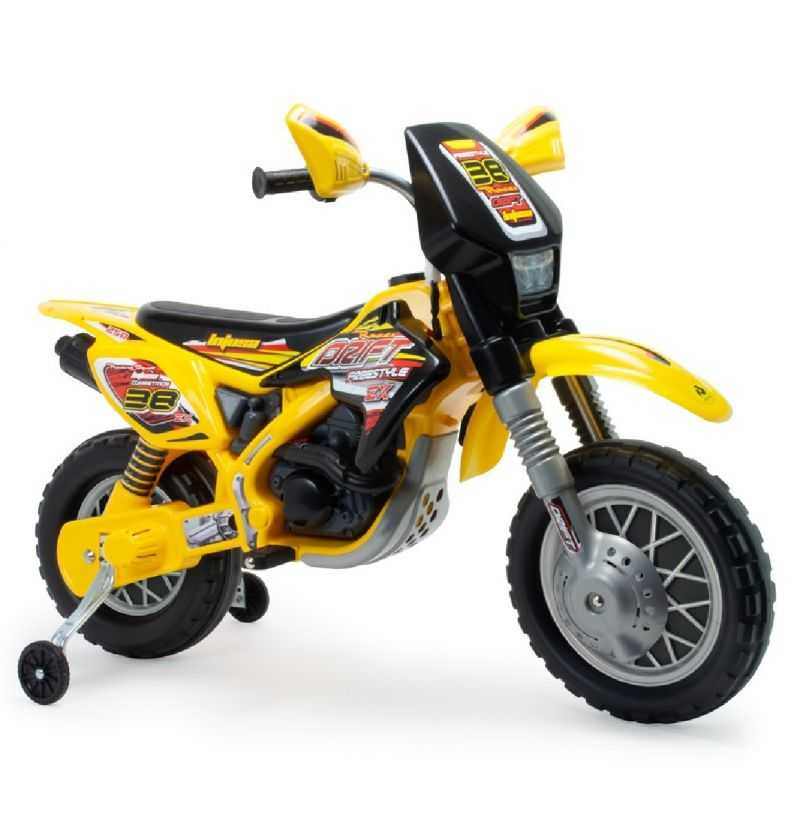 Comprar Moto de Cross Electrica Thundermax Vx 12v