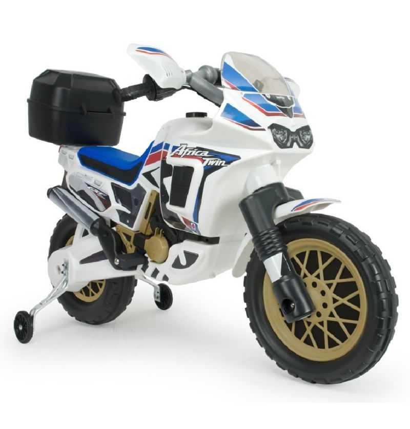 Comprar Moto Eléctrica Infantil Honda Africa Twin