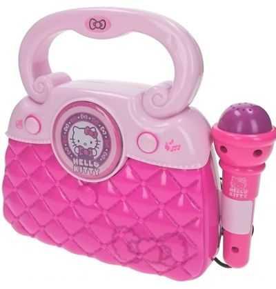 Comprar Bolso Hello Kitty con Micro