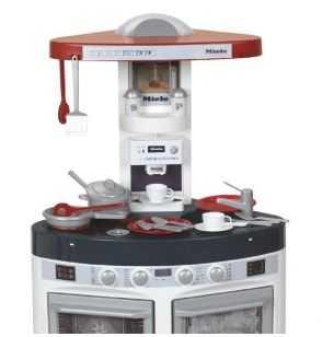 Comprar Cocina Electronica Miele Infantil