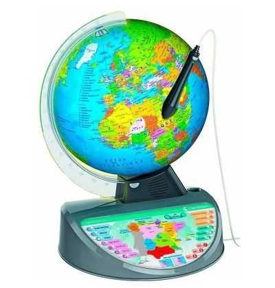 Comprar Bola del Mundo interactiva Luminoso