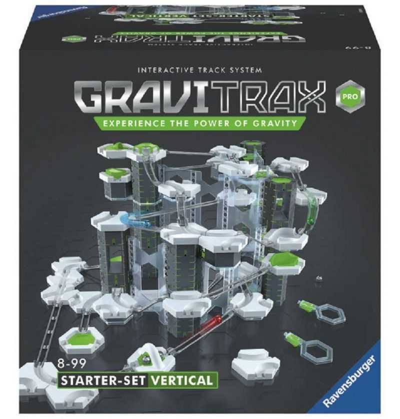 Comprar Juego Gravitrax Starter set Pro