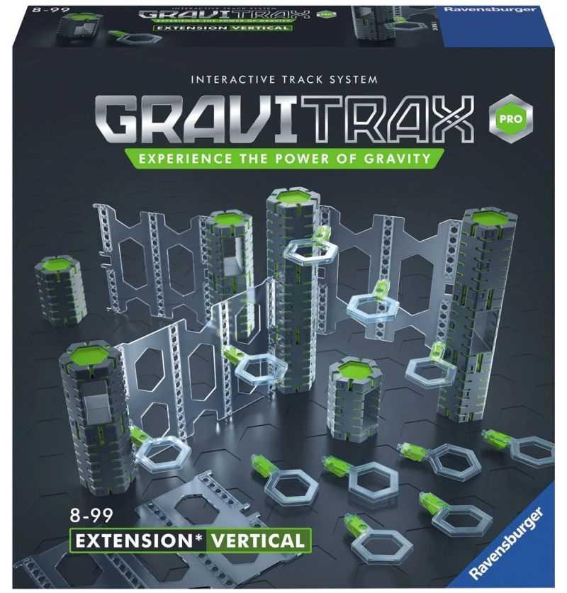Comprar juego Gravitrax Starter Pro extensión Vertical