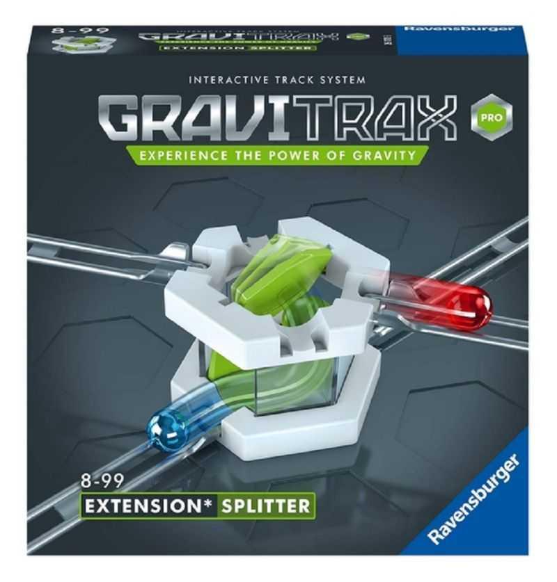 Comprar Juego Gravitrax Pro extensión Splitter