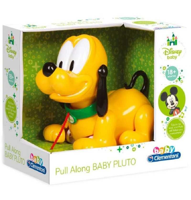 Comprar Arrastre del Perrito Pluto Disney