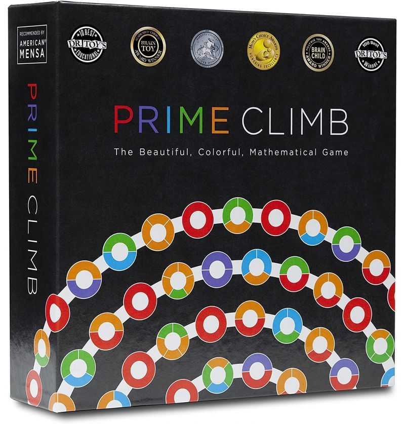 Comprar Juego de Mesa Prime Climb
