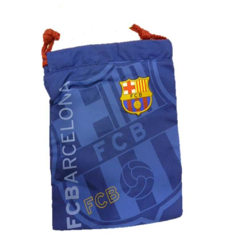 Comprar Saquito Merienda Futbol Club Barcelona