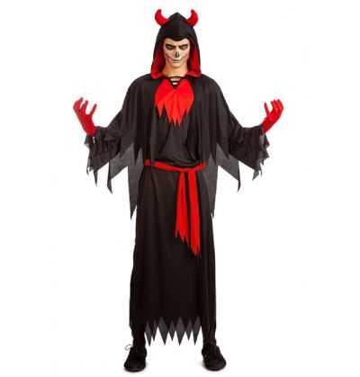 Comprar Disfraz Emperador Infernal adulto terror