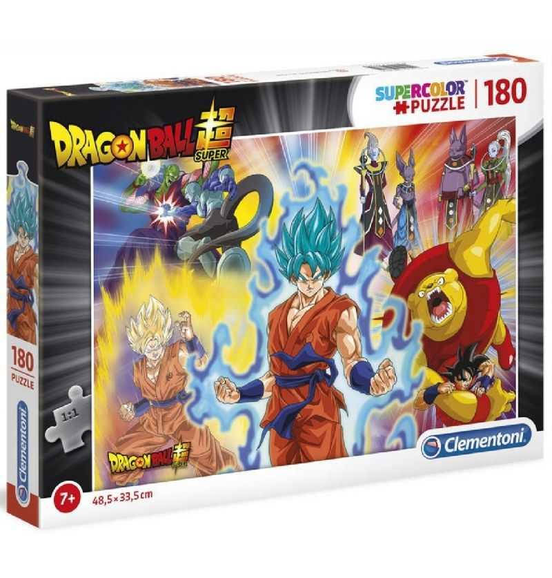 Comprar Puzzle 180 piezas Dragon Ball