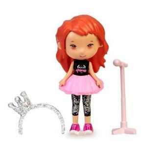 Comprar Figura Mymy Lizzy Rock