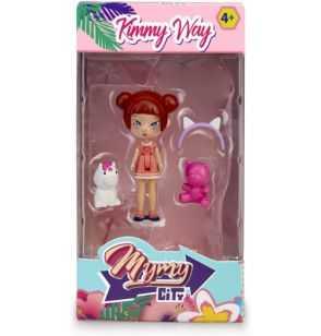 Comprar Figura Mymy City Kimmy Way