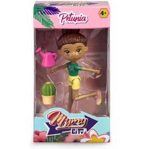 Comprar Figura Mymy City Petunia