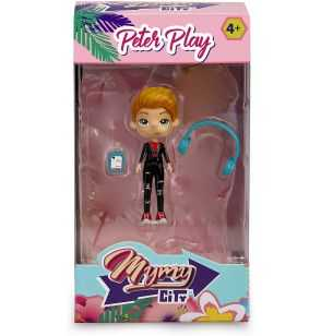 Comprar Figura Mymy City Peter Play