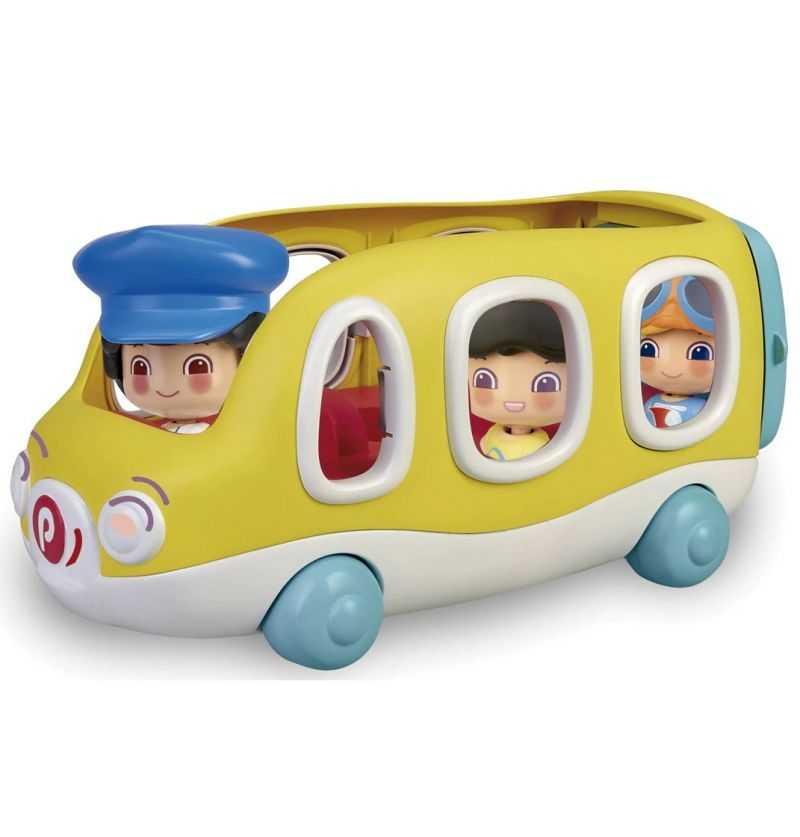 Comprar Autobús PinyPon My First