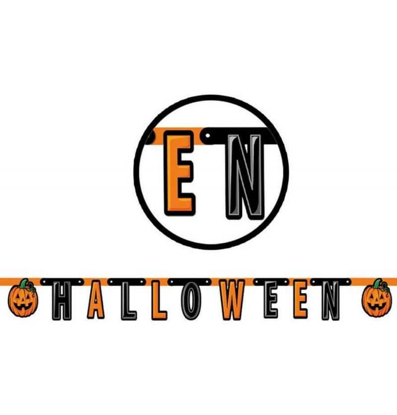 Comprar Cartel Decoración para Halloween