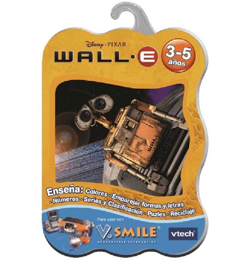 Comprar Juego V . Smile Wall - E