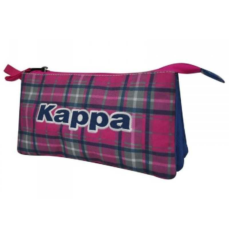 Comprar portatodo triple kappa Tartan Seven