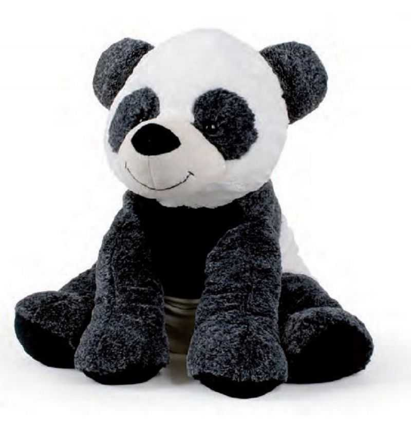 Comprar Peluche Oso Panda gigante