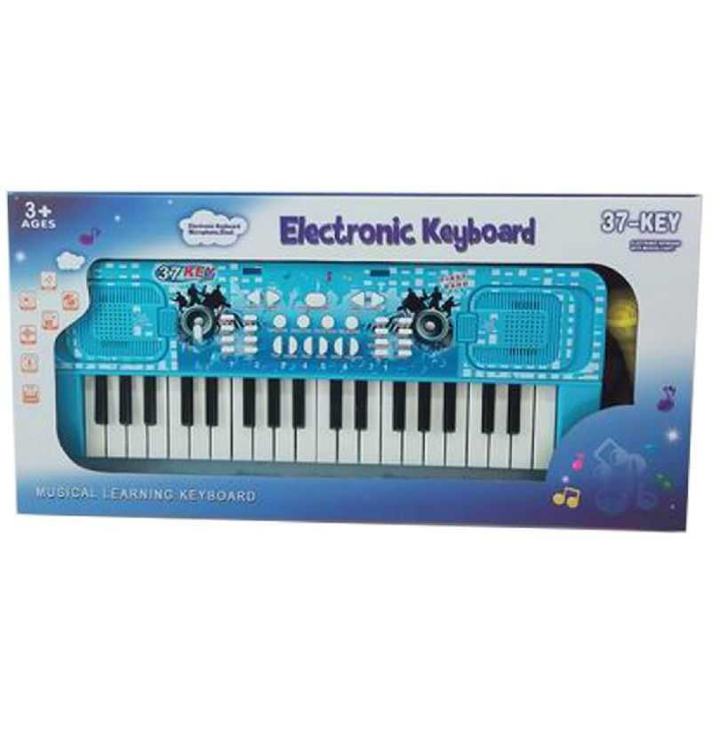 Comprar Órgano Musical Infantil Azul