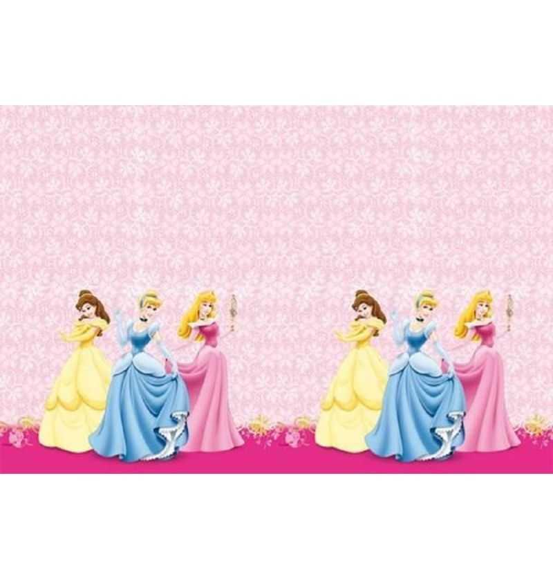 Comprar Mantel Princesas decoración