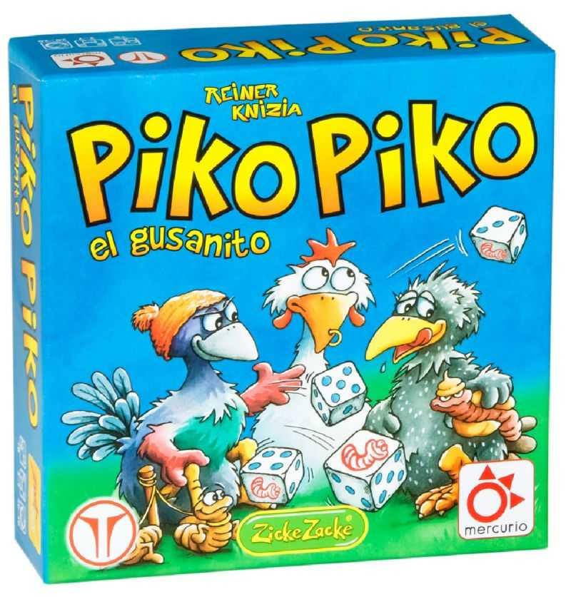 Comprar Juego de Mesa Piko Piko