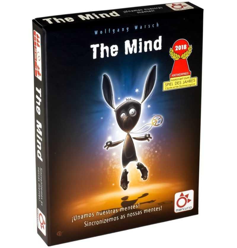 Comprar Juego de Mesa The Mind