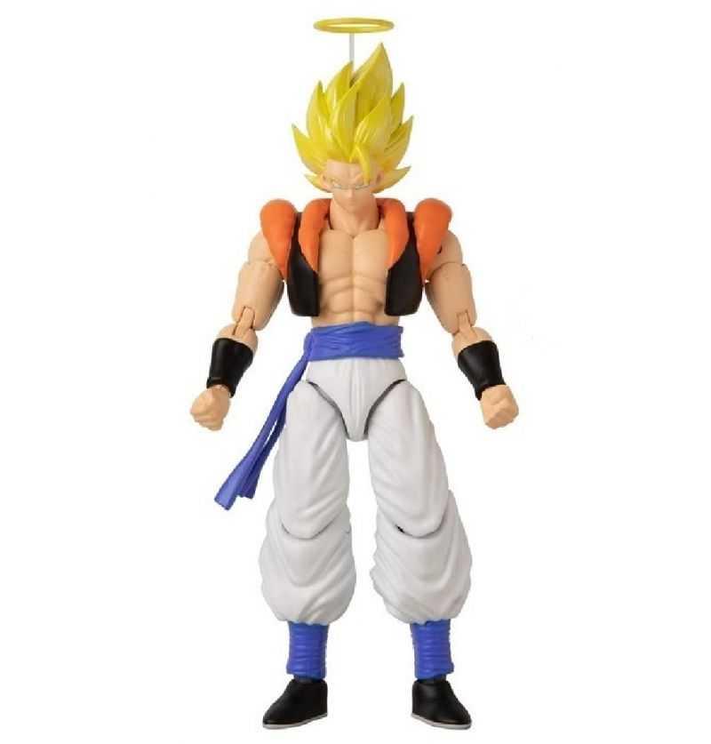 Comprar Figura Luxe Dragon Ball Super Saiyan Gogeta - Dragon Stars