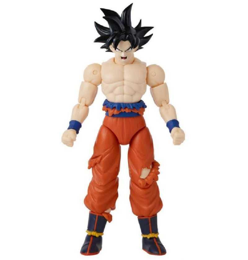 Comprar Figura Dragon Ball Luxe Ultra Instinct Goku serie Dragon Start