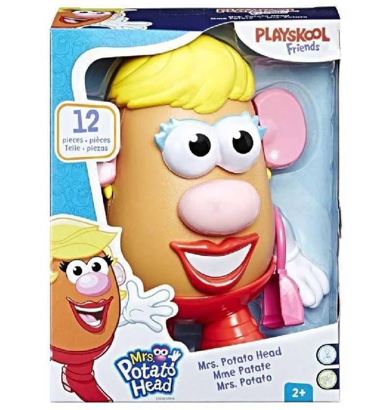 Comprar Sra. Potato Playskool