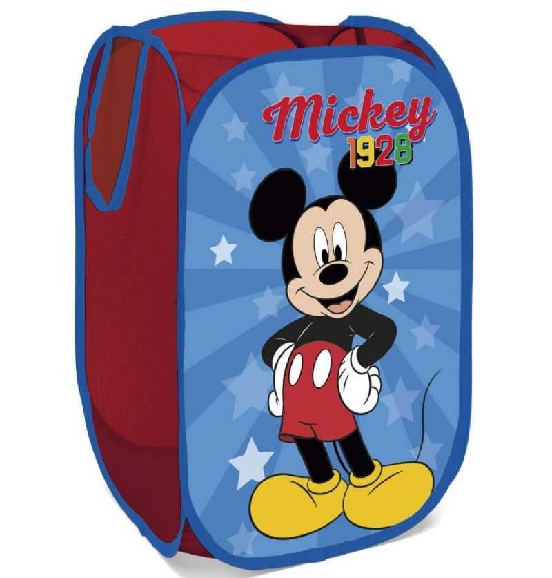 Comprar Contenedor Juguetero Infantil Mickey Disney