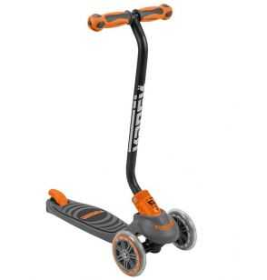 Comprar Patinete tres ruedas Ryder Neo Naranja