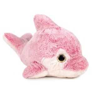 Comprar Peluches Ballena Orcas Rosa