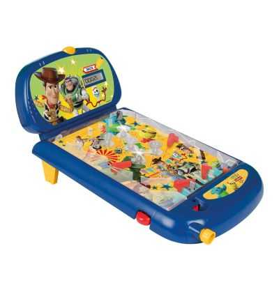 Comprar Mesa de Pinball Toy Story