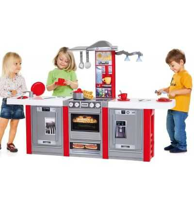 Comprar Cocina Infantil Master kitchen 3 Modulos Molto