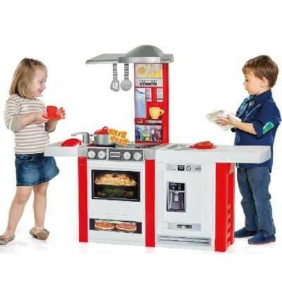 Comprar Cocina Master Kitchen Electrónica Molto