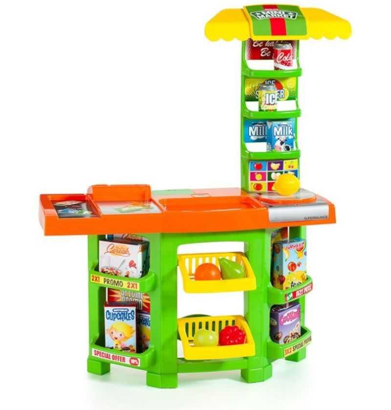 Comprar Supermercado Infantil de Juguete