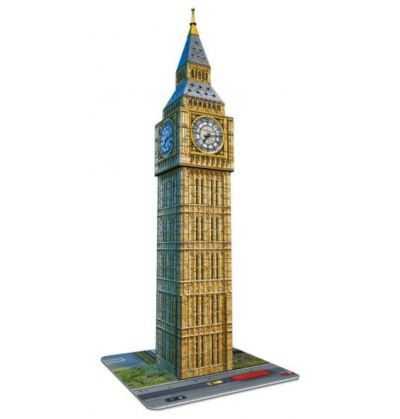 Comprar Puzle Torre Big Ben 3D