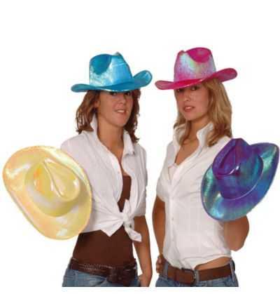 Comprar Sombrero Vaquero Adulto Colores