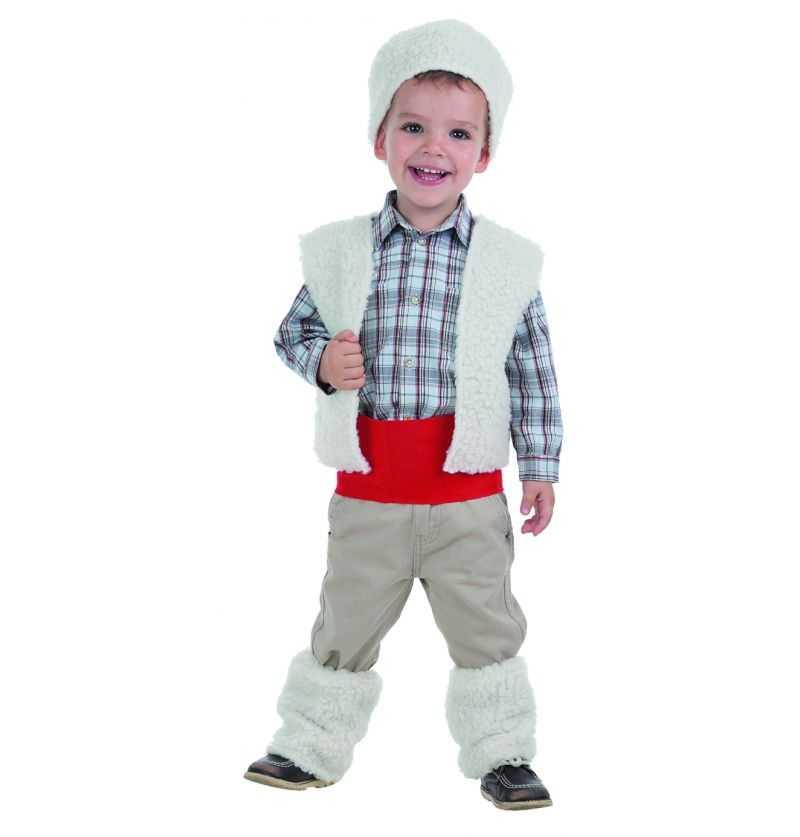 Comprar Disfraz de Pastor Bebé