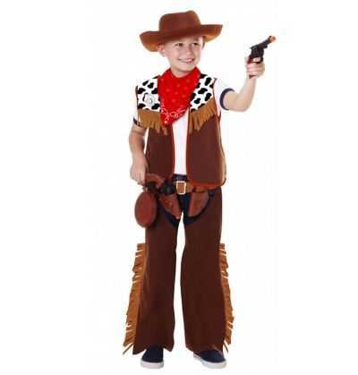 Comprar Disfraz Vaquero infantil
