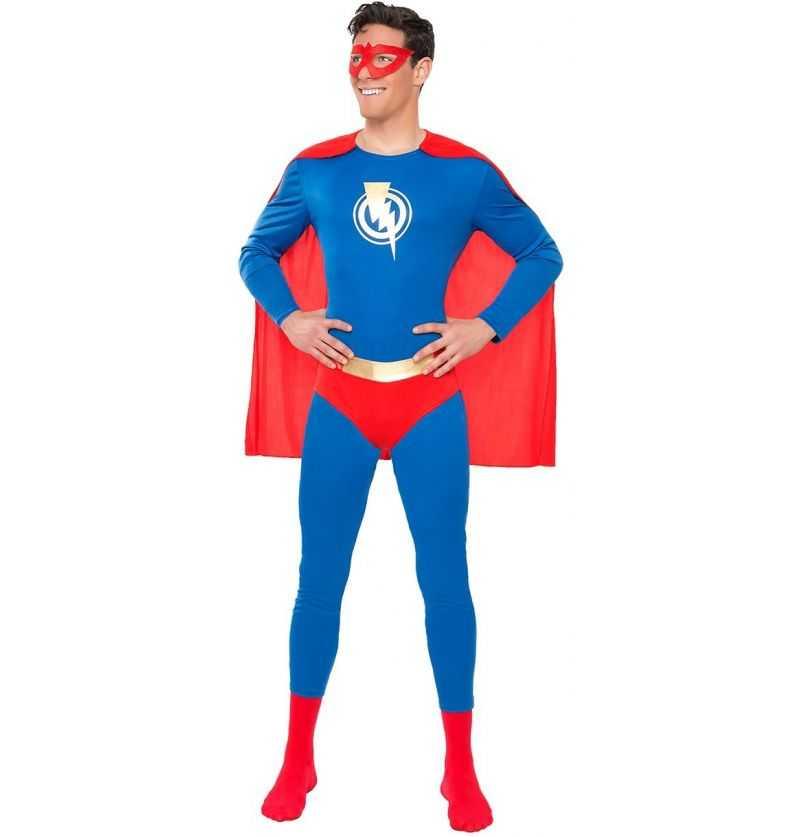 Comprar Disfraz Super héroe Adulto