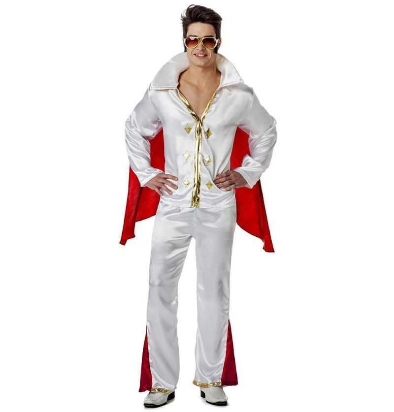 Comprar Disfraz Elvis Adulto