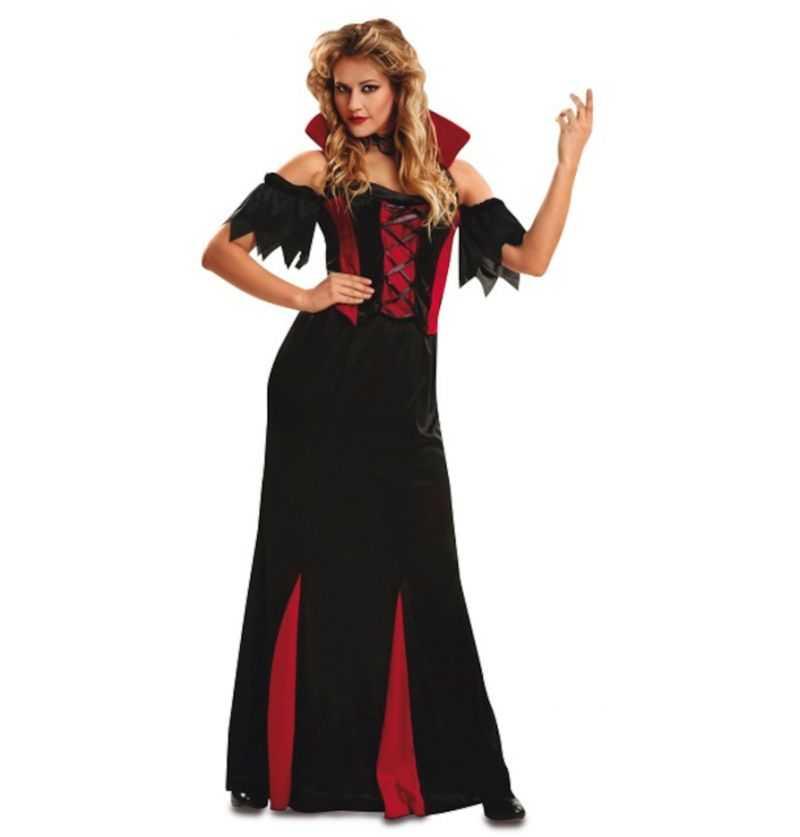 Comprar Disfraz Vampiresa Adulto
