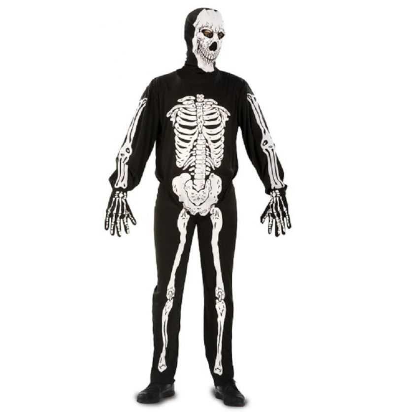Comprar Disfraz Esqueleto Adulto