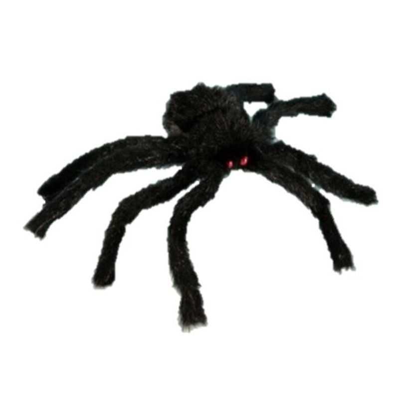 Comprar Araña decoración Halloween
