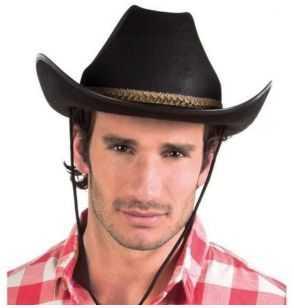 Sombrero Vaquero adulto