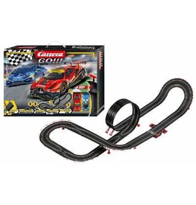 Comprar Circuito Carrera Go Race the Track